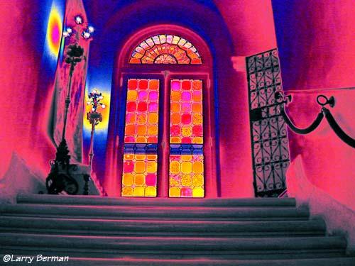 & Magic Door